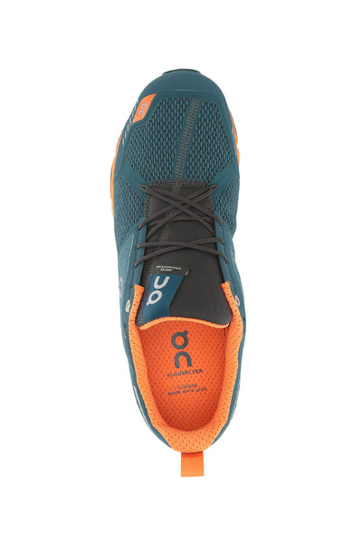 Long runs, extra cushion, lightweight, skin-like, stable, best performance shoes, Men's Cloudflyer Running Shoe - Storm Flash