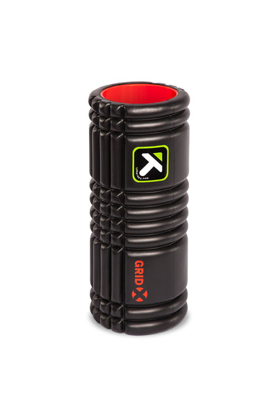 Grid Foam Roller - Black X