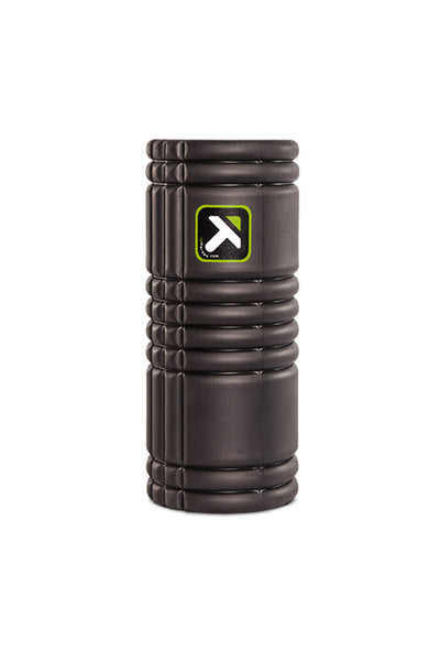 Grid Foam Roller - Black