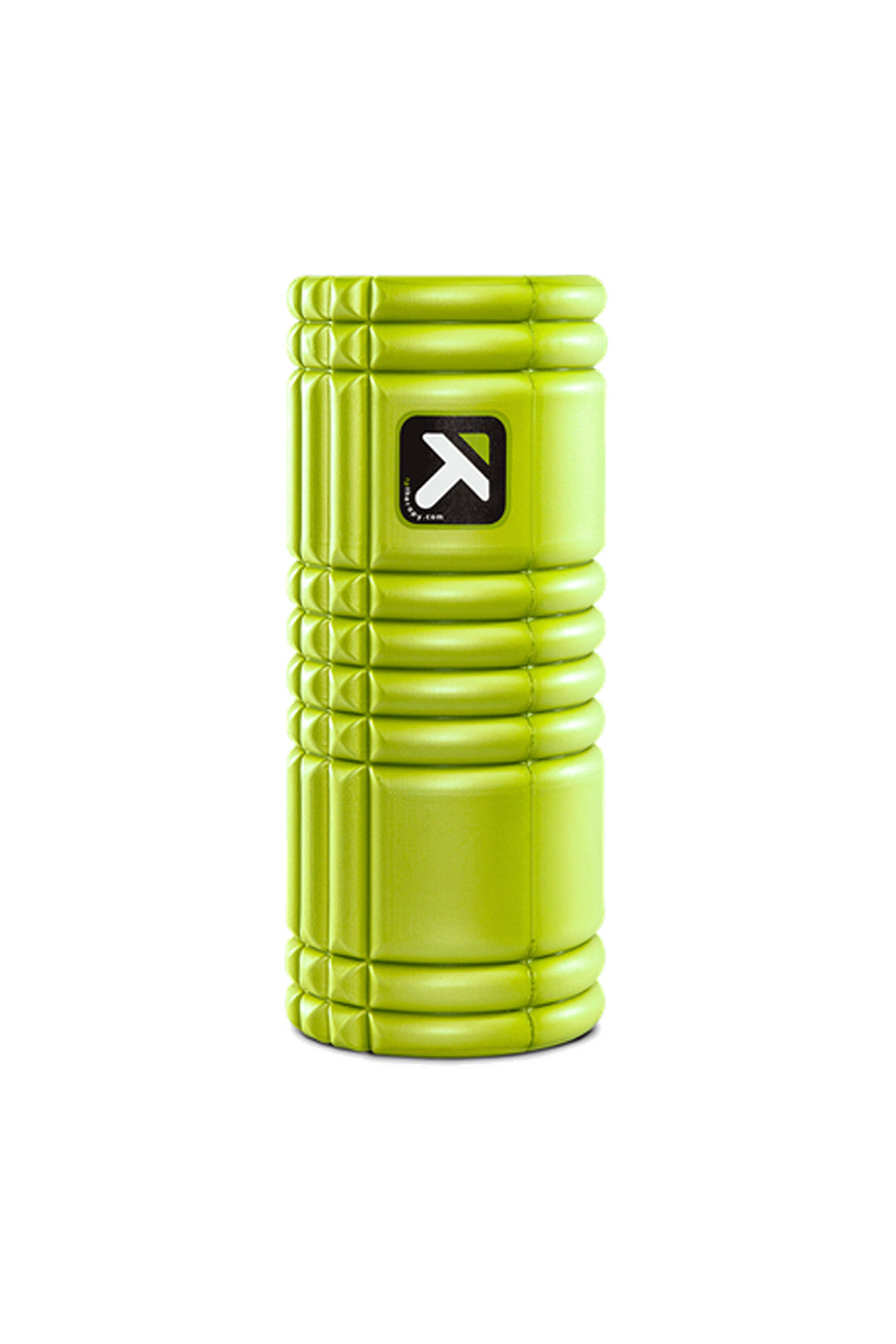 Grid Foam Roller - Lime