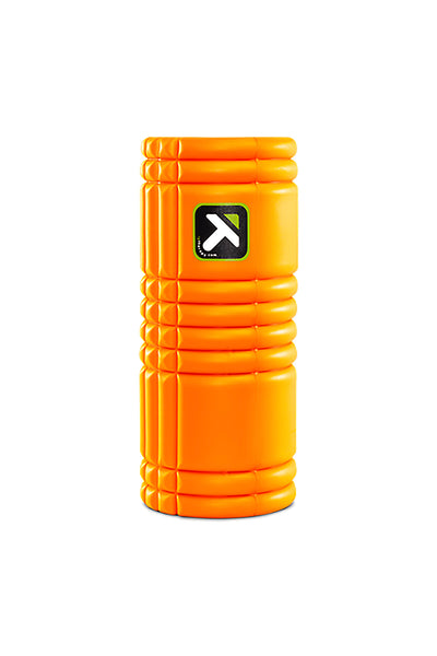 Grid Foam Roller - Orange