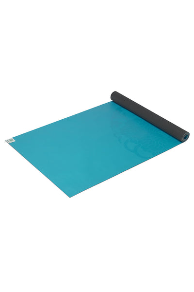 Studio Select Dry-Grip Travel Yoga Mat - Marine Breeze