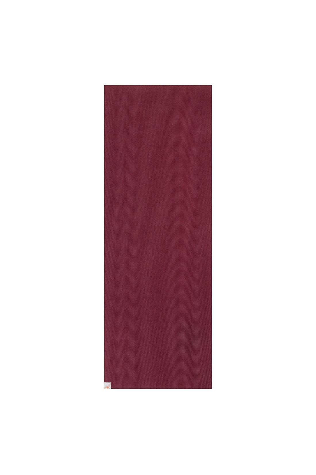 Studio Select Sure-Grip Yoga Mat - Burgundy