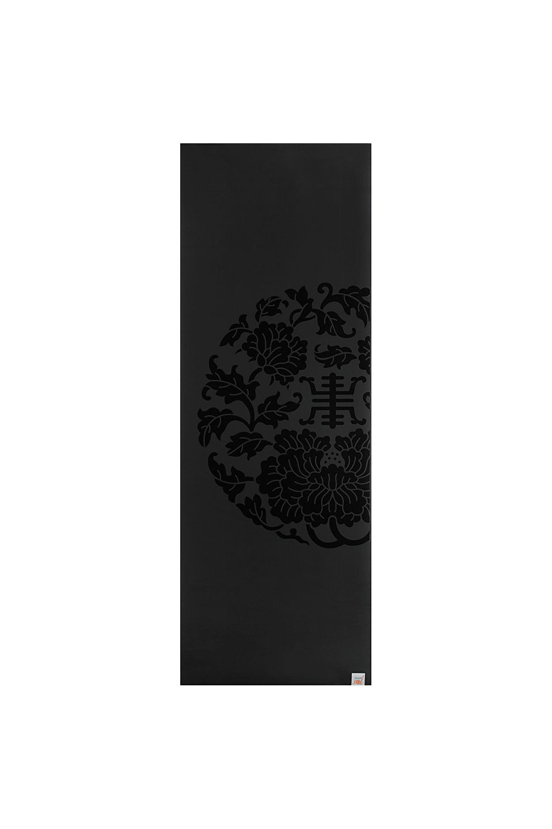 Studio Select Dry-Grip Yoga Mat(5mm) - Black