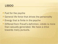 LIBIDO TEA   PSYCHIC ENERGY ENHANCEMENT