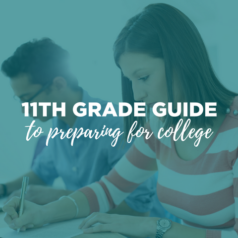 Comprehensive Online Course for 11th Grade Families