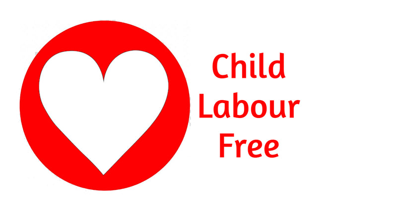 We Are Child Labour Free