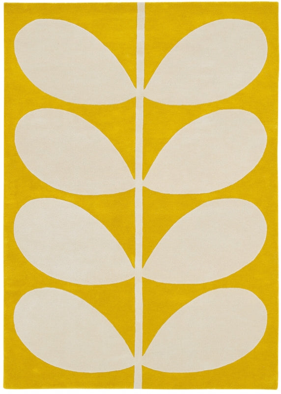ORLA KIELY GIANT YELLOW STEM 059306