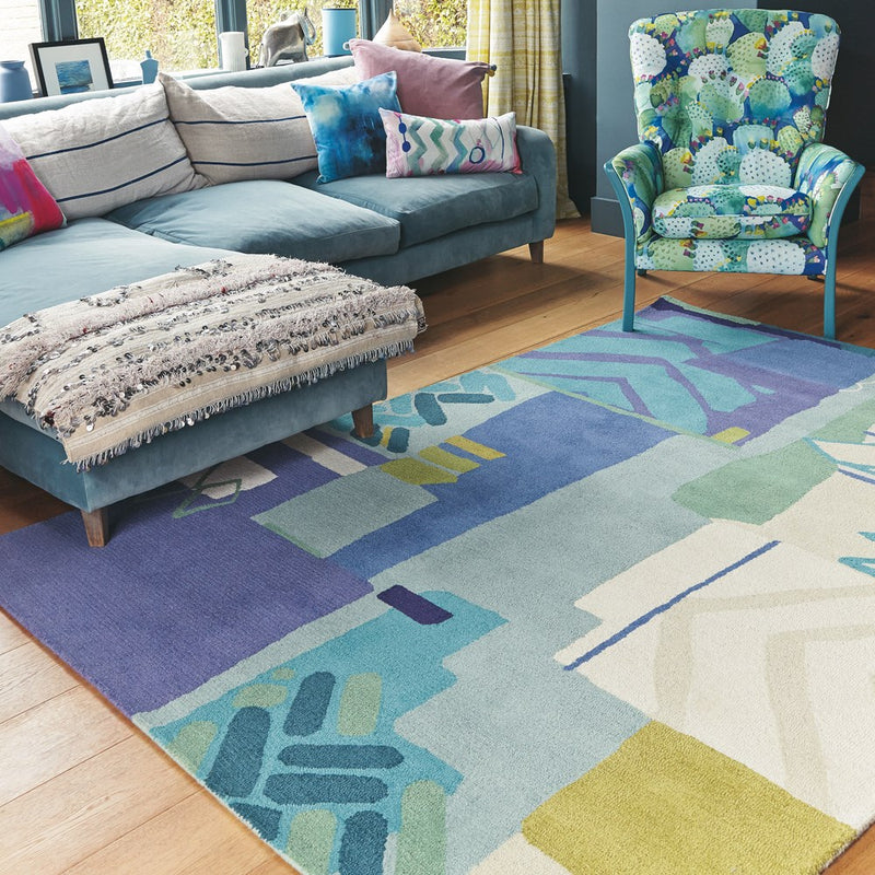 Amal rugs 19707 by bluebellgray