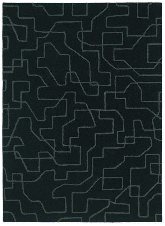 Brink & Campman Estella Maze 85105 - aladdinrugs