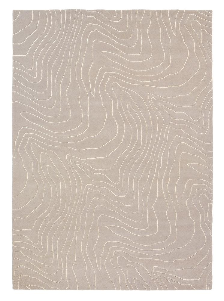 Formation rugs in mineral 40809 by harlequin