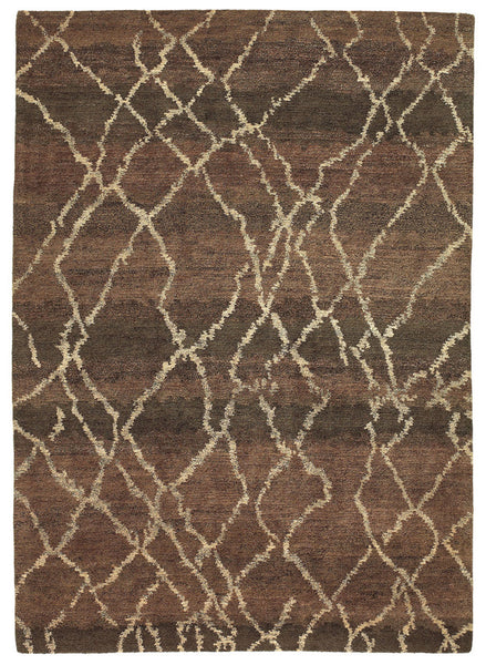 Brink & Campman Himali Diamond 32205 - aladdinrugs