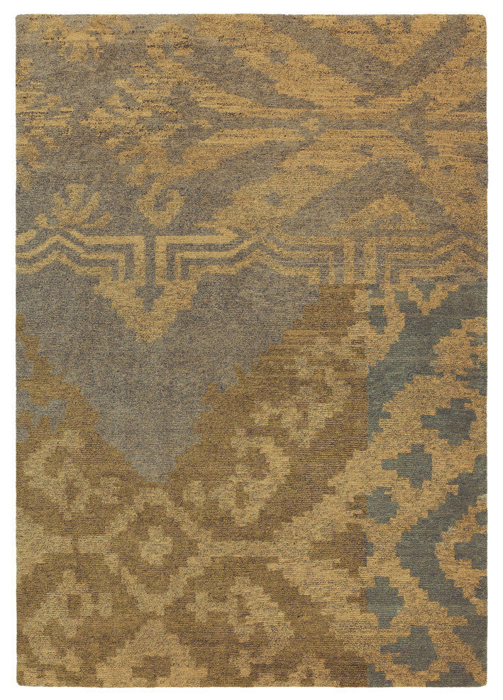 Brink & Campman Himali Grace 35306 - aladdinrugs