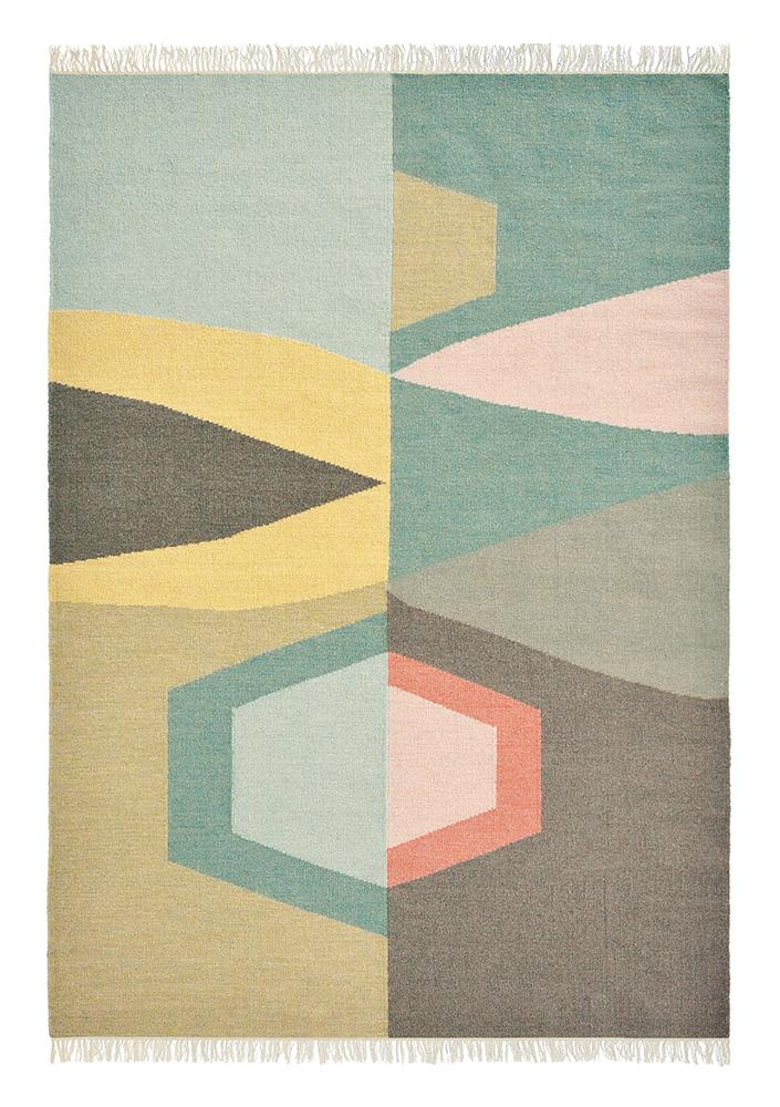 Tipi rugs 48907 by brink and campman