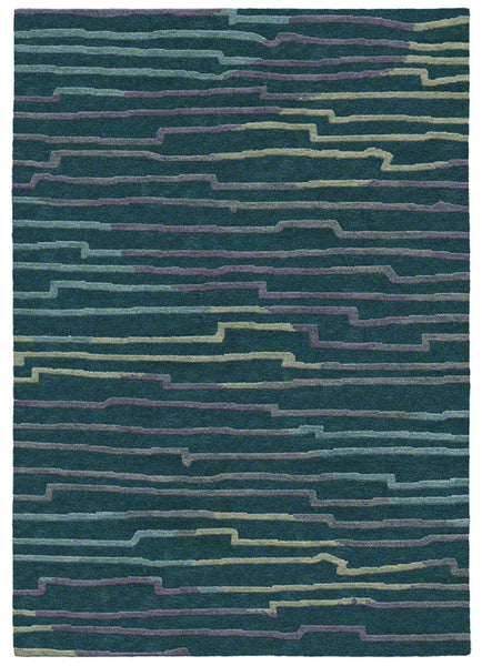 Brink & Campman Kodari Graph 93705 - aladdinrugs