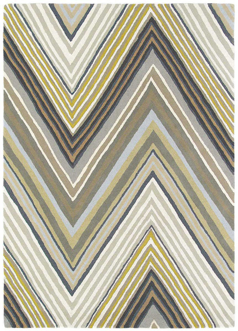Scion Groove Pebble 25704 - aladdinrugs - 2