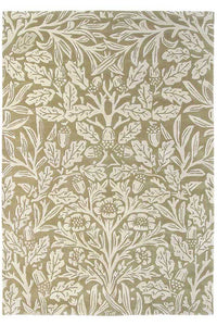 Morris & Co Oak Linen 27904 - aladdinrugs - 2