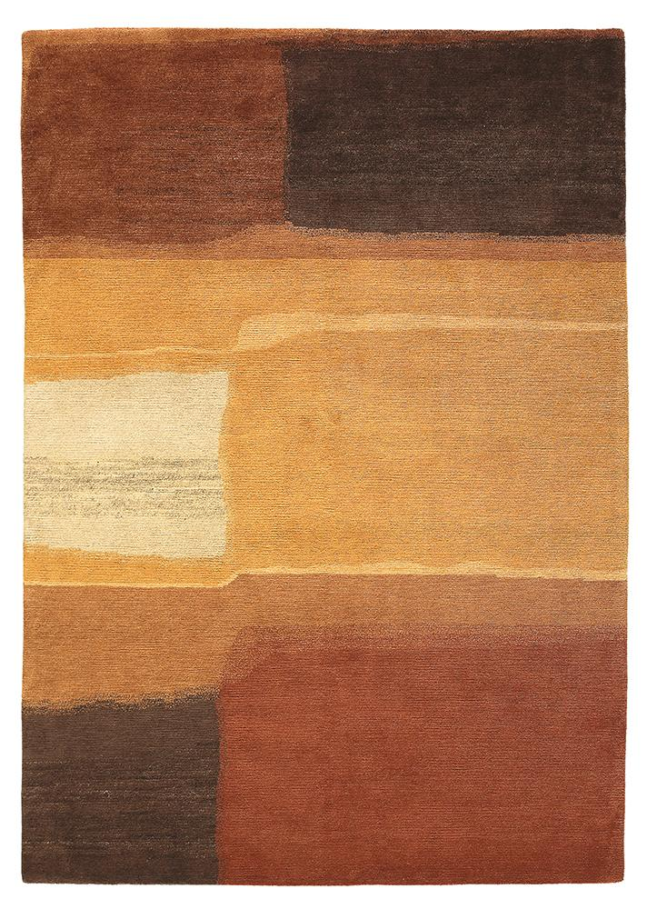 Copy of Brink & Campman Yara aquarel hand knotted wool rugs 193303