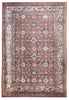Heritage Brown Rug