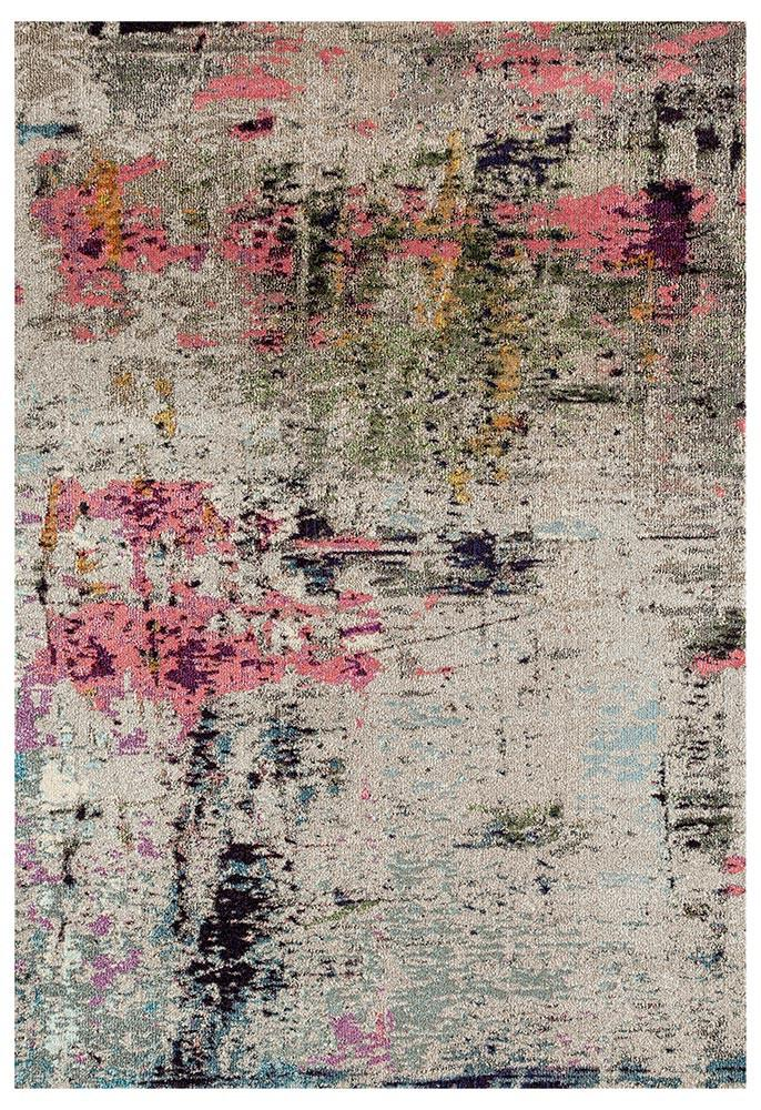 Britney Radiant Contemporary Rug Multi