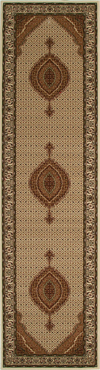 Rug Culture Empire ARK Cream Rug - aladdinrugs - 4