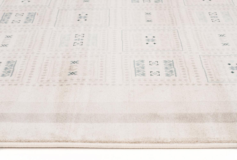 Whimsy Cream Rug  Runner