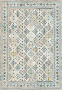 Botanical Cream Rug