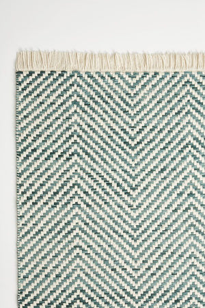 Atelier Twill Rugs 49207 by Brink and Campman