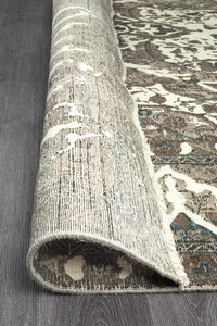 Hand Knotted Persian Vintage -Stone-wash 485X287CM