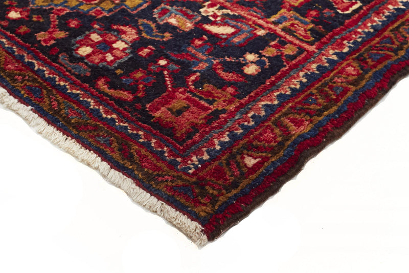 HAND KNOTTED PERSIAN  HERIZ RUG  420X318 CM