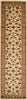 Istanbul Traditional Floral Pattern Rug Ivory - aladdinrugs - 4
