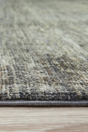 Hand Knotted Pure Wool Afghan - 283x200CM