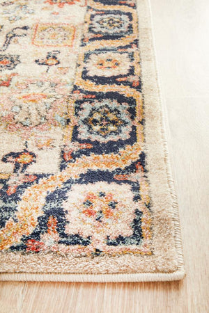 Artin Power Loomed Dune Runner Rug