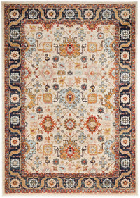 Artin Power Loomed Dune Rug