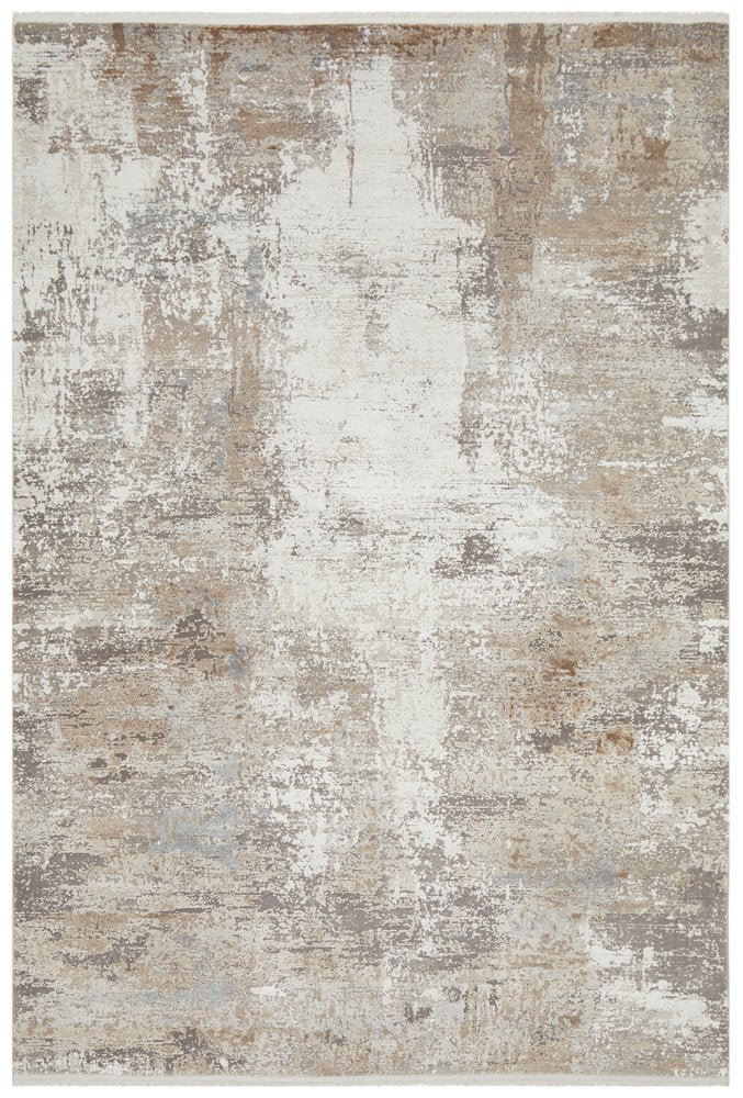 Bamboo Silk Natural  Rug