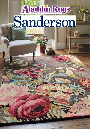 SANDERSON - Downloadable Catalogue