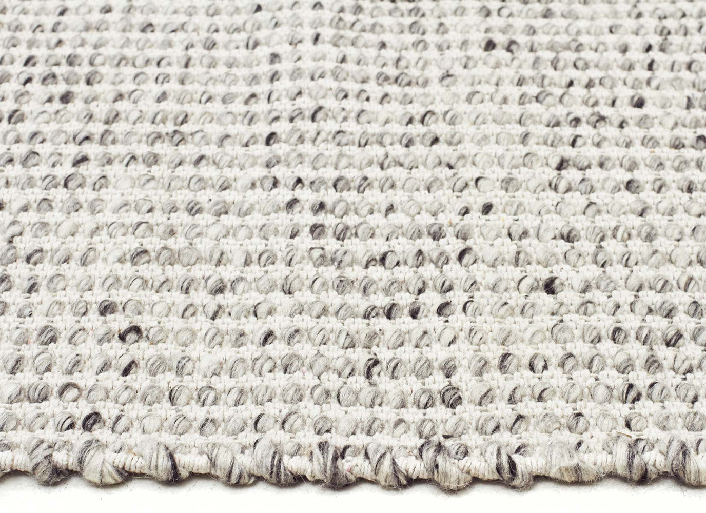carina white wool rugtastic oskar woven felted rugs products rug