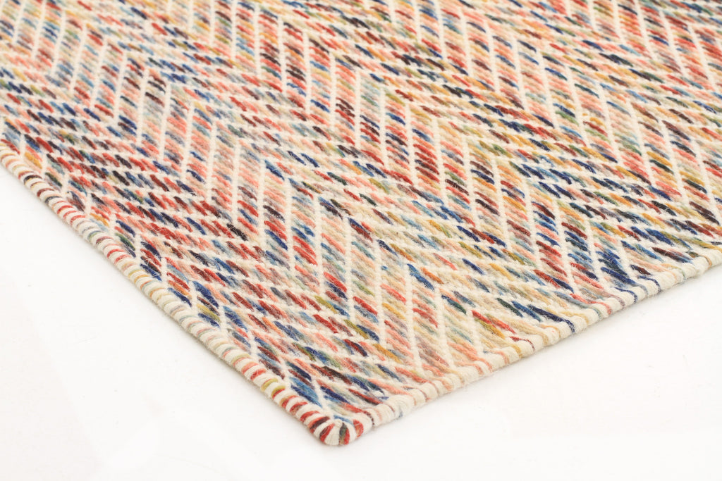 Rug Culture Skandinavian 311 Multi Rug - aladdinrugs - 2