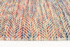 Rug Culture Skandinavian 311 Multi Rug - aladdinrugs - 3