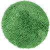 Soho Round Shag Rug Lime - aladdinrugs - 1