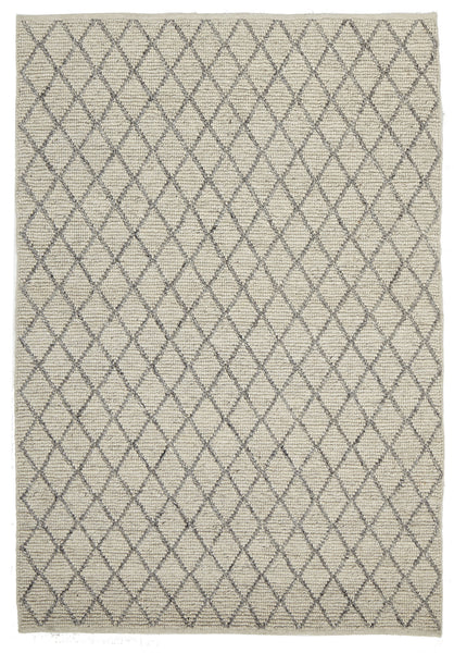 Rug Culture Urban Collection 7502 Ivory Rug - aladdinrugs - 1