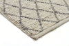 Rug Culture Urban Collection 7502 Ivory Rug - aladdinrugs - 2