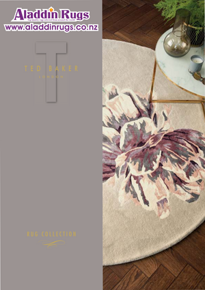 TED BAKER-downloadable catalogue