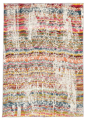 Rug Culture Kaleidoscope 111 Multi - aladdinrugs - 1
