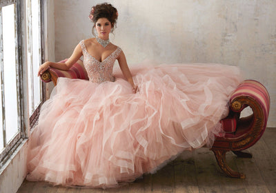Quinceanera Dresses 2017: Top 3 Fashion Trends