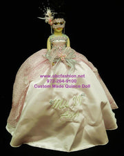 "27"" Custom Quinceanera Dolls - Ultimas Munecas-Quinceanera Dolls-ABC Fashion"