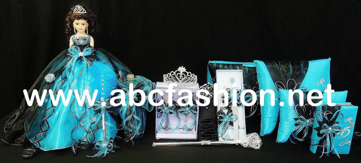 $995 Quinceanera Package-Quinceanera Packages-ABC Fashion