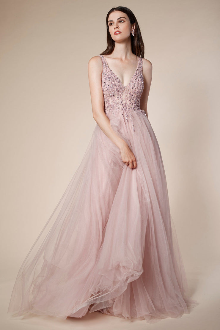 Andrea and Leo A0391 Dress