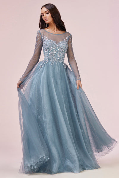 Andrea and Leo A0552 Dress
