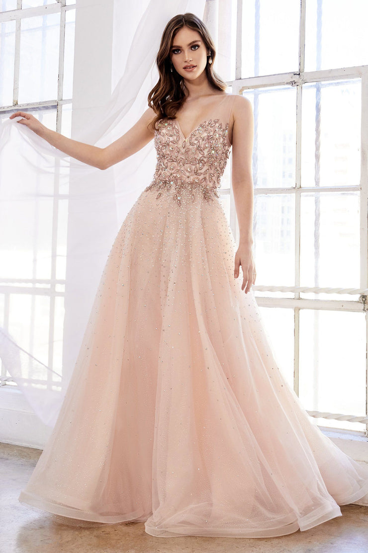 Andrea and Leo A0585 Dress